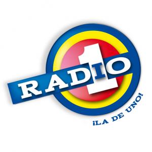 HJHR - Radio Uno (Bogotá) 88.9 FM
