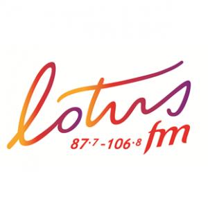 Lotus FM - 106.8 FM