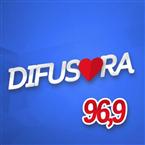 Radio Difusora 96.9 FM