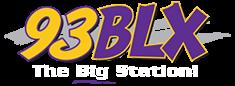 WBLX-FM - 93 BLX 92.9 FM