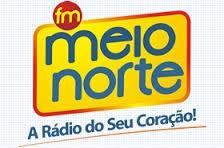 ZYC633 - Rádio Meio Norte FM 99.9 FM