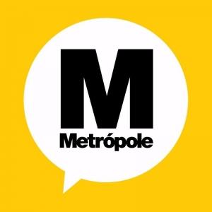 Rádio Metrópole FM - 101.3 FM