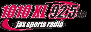 WJXL-FM - 1010XL 92.5 FM