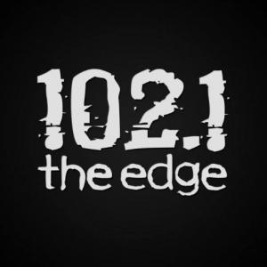 CFNY-FM - The Edge 102.1