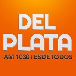 Radio Del Plata - 1030 AM