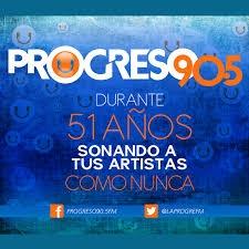Radio Progreso - 90.5 FM