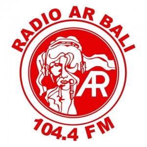 Radio AR Bali - 104.4 FM