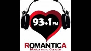 XHEI Romántica - 93.1 FM