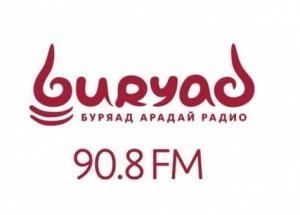 Buryad FM 90.8 FM