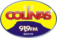Radio Colinas FM - 91.9 FM