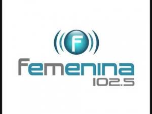 Radio La Femenina 102.5 FM