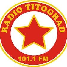 Radio Titograd 101.1 FM