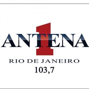 Rádio Antena 1 - 103.7 FM