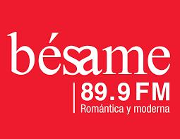 Bésame FM - 89.9 FM