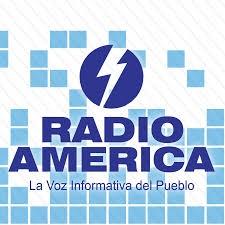 Radio América - 94.7 FM