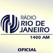 Rádio Rio de Janeiro - 1400 AM