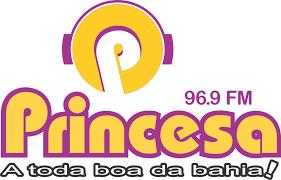 Rádio Princesa FM - 96.9 FM