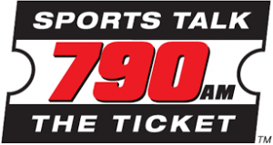 WAXY - The Ticket 790 AM