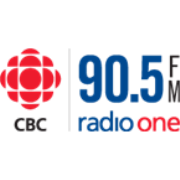 CBHA - CBC Radio One - 90.5 FM