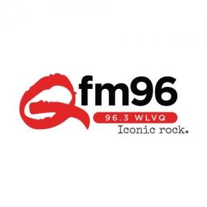 WLVQ - QFM 96 - 96.3 FM