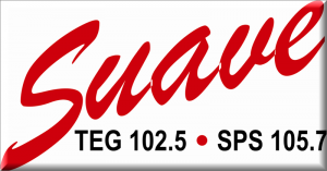 Suave FM - 102.5 FM