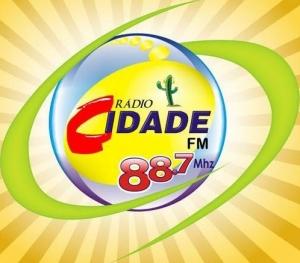 Rádio Cidade FM - 88.7 FM