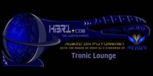 HBR1 Tronic Lounge