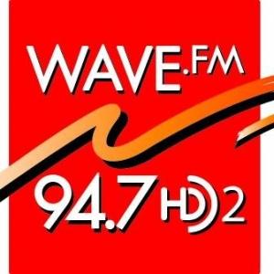 Wave FM 94.7 FM