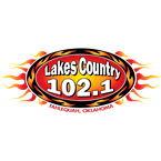 KEOK - Lakes Country 102.1 FM