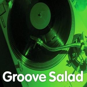 Soma FM - Groove Salad