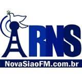 Rádio Nova Sião FM - 105.9 FM