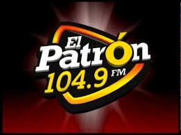 XEBD - El Patrón 104.9 FM - 1210 AM