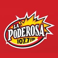 XHYZ - La Poderosa - 107.7 FM