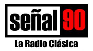 XHOY - Señal 90 90.7 FM
