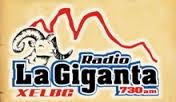XHLBC - La Giganta 95.7 FM