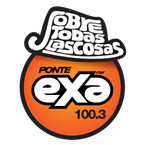 XHMI - Exa FM 100.3 FM