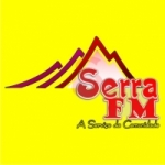 Rádio Serra FM - 87.9 FM