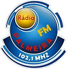 Rádio Palmeira 102.1 FM