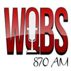 WQBS - 870 AM