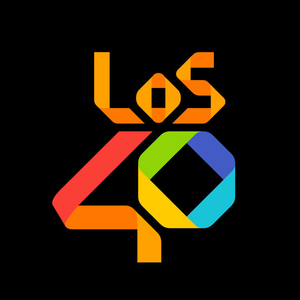 Hit 40 - Los 40 - 101.7 FM
