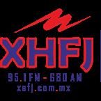 XEFJ - Radio Teziutlan 95.1 FM