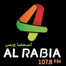 Al Rabia 107.8 FM