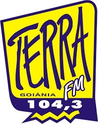 Rádio Terra FM - FM 104.3 FM