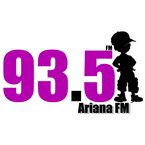 Radio Ariana - 93.5 FM