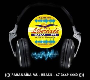 ZYL699 - Rádio Liberdade FM 101.9 FM