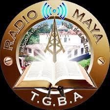TGBA - Radio Maya 102.3 FM