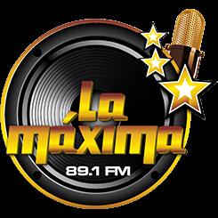 La Máxima - 89.1 FM