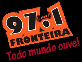 Rádio Fronteira FM - 97.1 FM