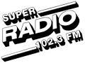 Super Radio FM - 102.3 FM