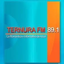 Ternura FM - 89.1 FM